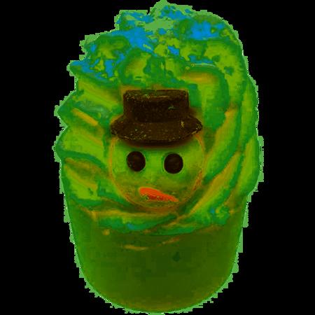 BOMB COSMETICS Babeczka Ice Ice Baby