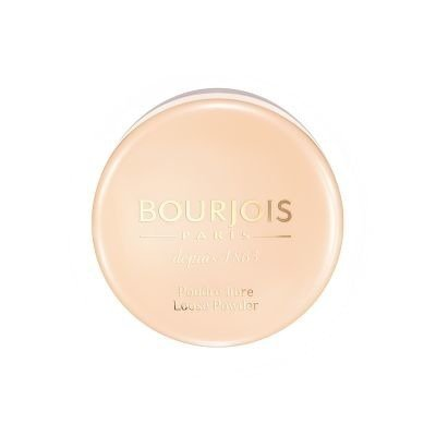 BOURJOIS Loose Powder Puder Sypki 02 Rosy