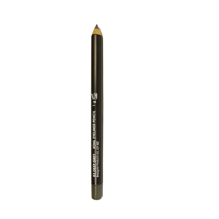 CITY Color Uk Kohl Eyeliner 03 Ciemno Szara