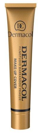 DERMACOL Makeup Cover Silnie Kryjący Podkład 208 30g
