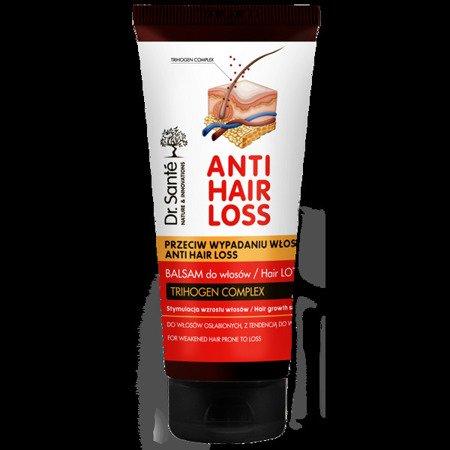 Dr. Sante Anti Hair Loss Balsam Stymulujący Wzrost Włosów 200 ml