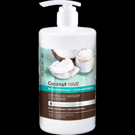 Dr. Sante. Coconut Odżywka do Włosów z Olejem Kokosowym 1000ml