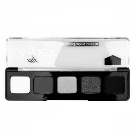 HEAN Eyeshadow Paleta Cieni 702