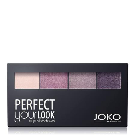 JOKO Kaseta cieni quattro Perfect your look 401