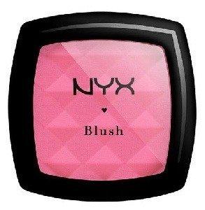 NYX  Powder Blush Róż do Twarzy  PB30 FLAMINGO
