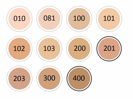 RIMMEL Match Perfect Podkład 200 Soft Beige  30ml